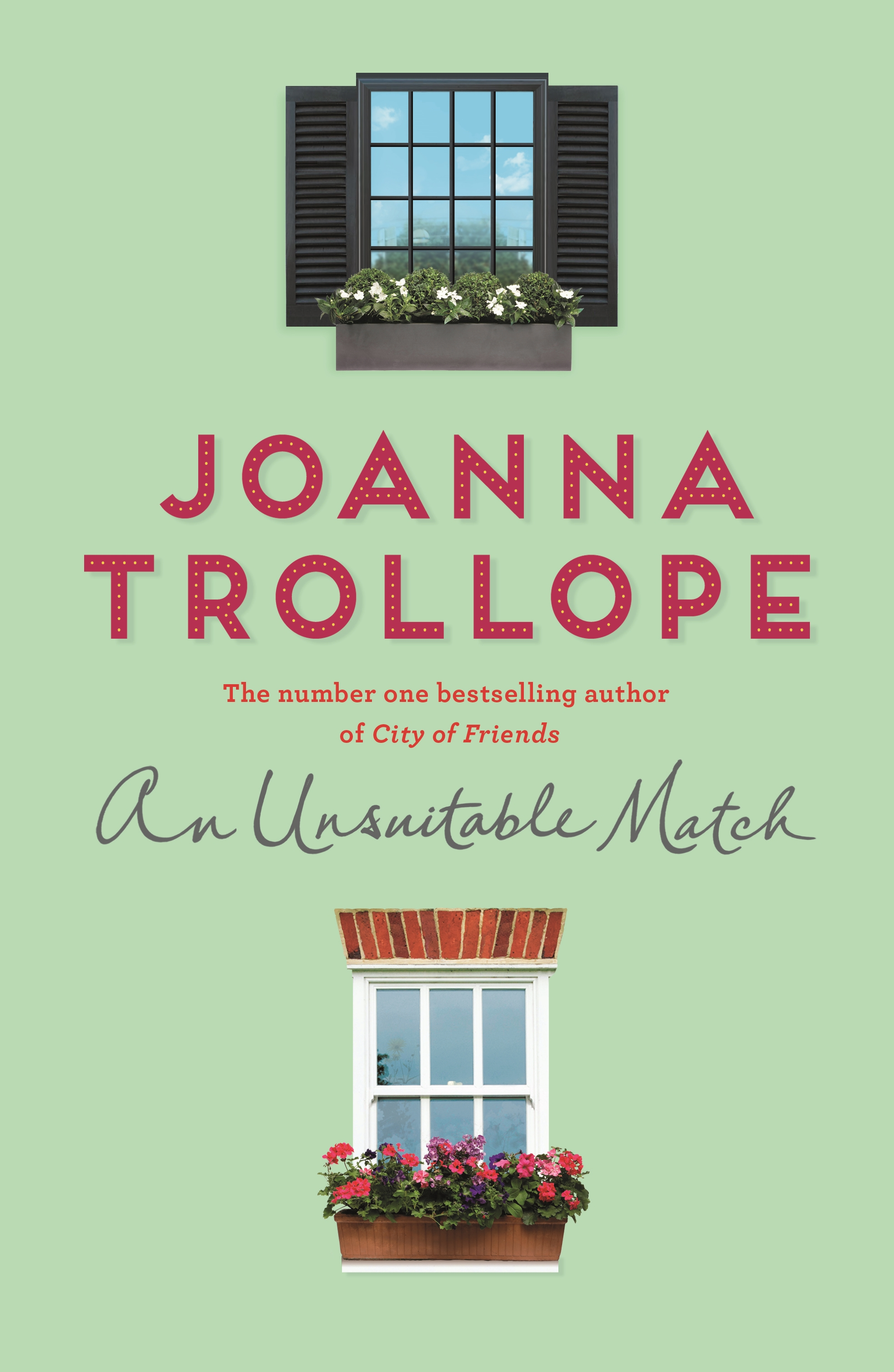 Postponed – An Evening with Joanna Trollope